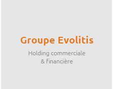 Groupe Evoltis
